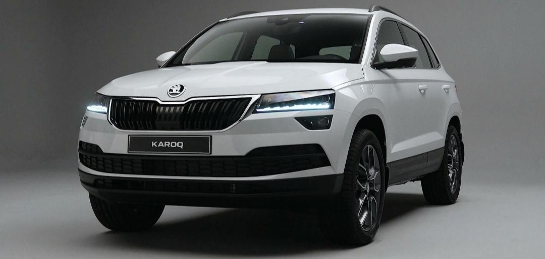 """""""كيان إيجيبت"""" تكشف عن سيارتها الجديدة karoq 2020"""