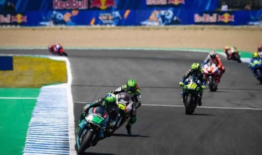 موتو جي بي تأجيل سباق إسبانيا حتى إشعار آخر بسبب وباء كور