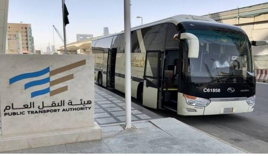 الموافقة على تمديد العمر التشغيلي للحافلات للعمل في النقل العام