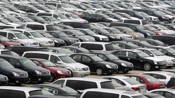 ارتفاع الجمارك فى السعودية قد يؤثر على اسعار السيارات فى المملكة