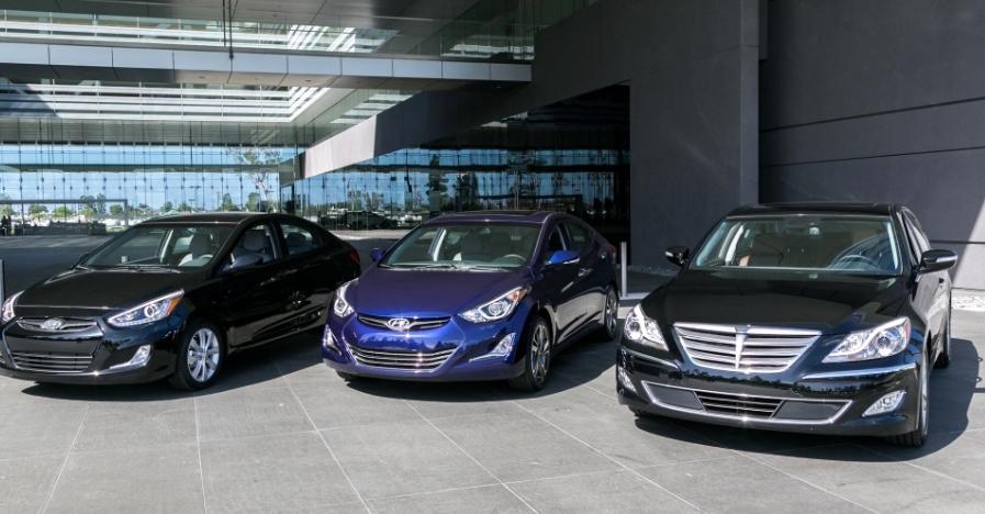 كوريا الجنوبية تمدد تخفيض ضريبة السيارات