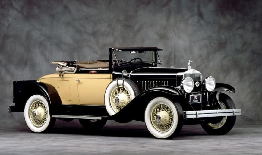 كاديلاك تستمر بإِحداث ثورة في قطاع السيارات بعد 118 سنة على تأسيسها