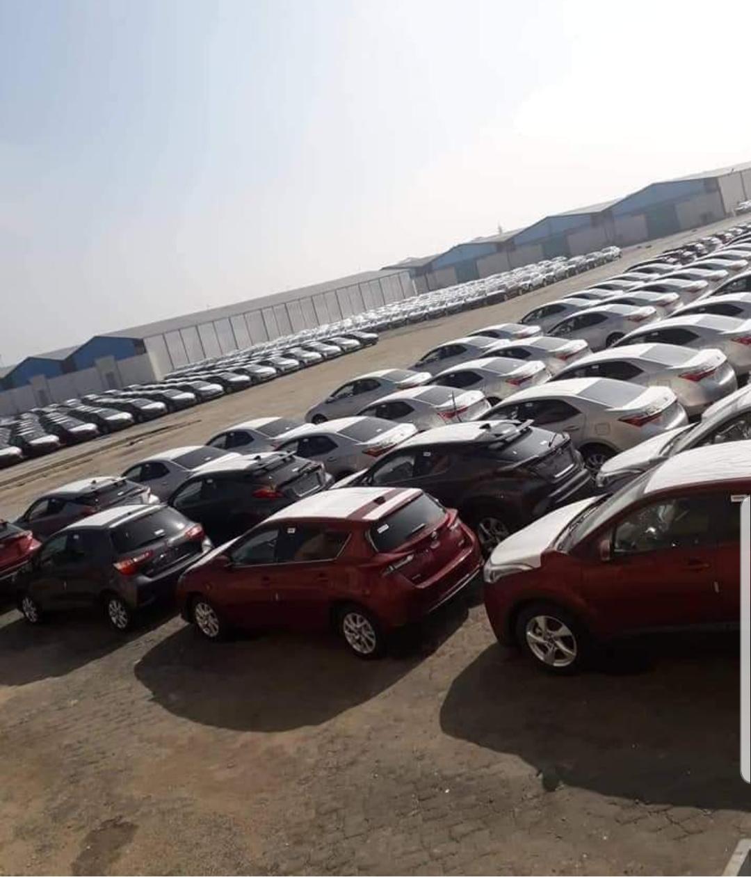 بالأرقام : زيادة رسوم استخراج تراخيص السيارات وتجديد الرخص في مصر