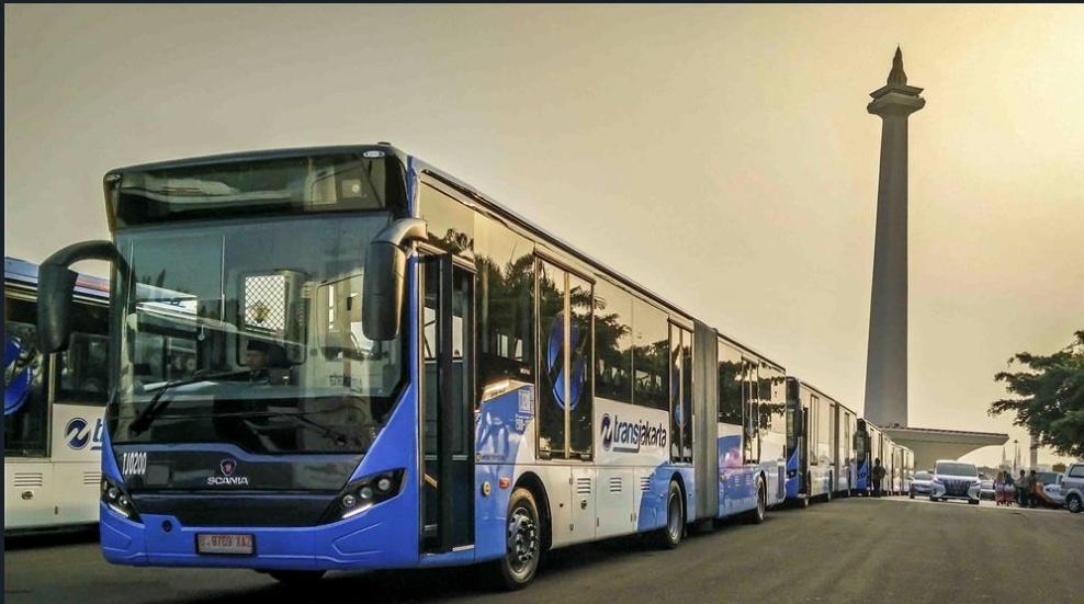 أوتوبيسات BRT المخصصة للطريق الدائري نقلة في خطوط النقل