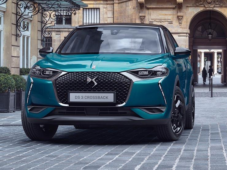 Automobiles Egypt has been recognized as the Leading in terms of Sales & Quality by DS Automobiles France for first half of 2021