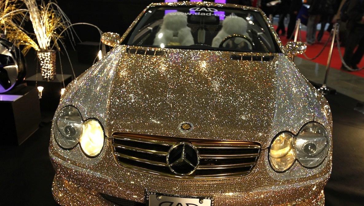تعرف على مجموعة سيارات الأمير الوليد بن طلال أغنى رجل عربي