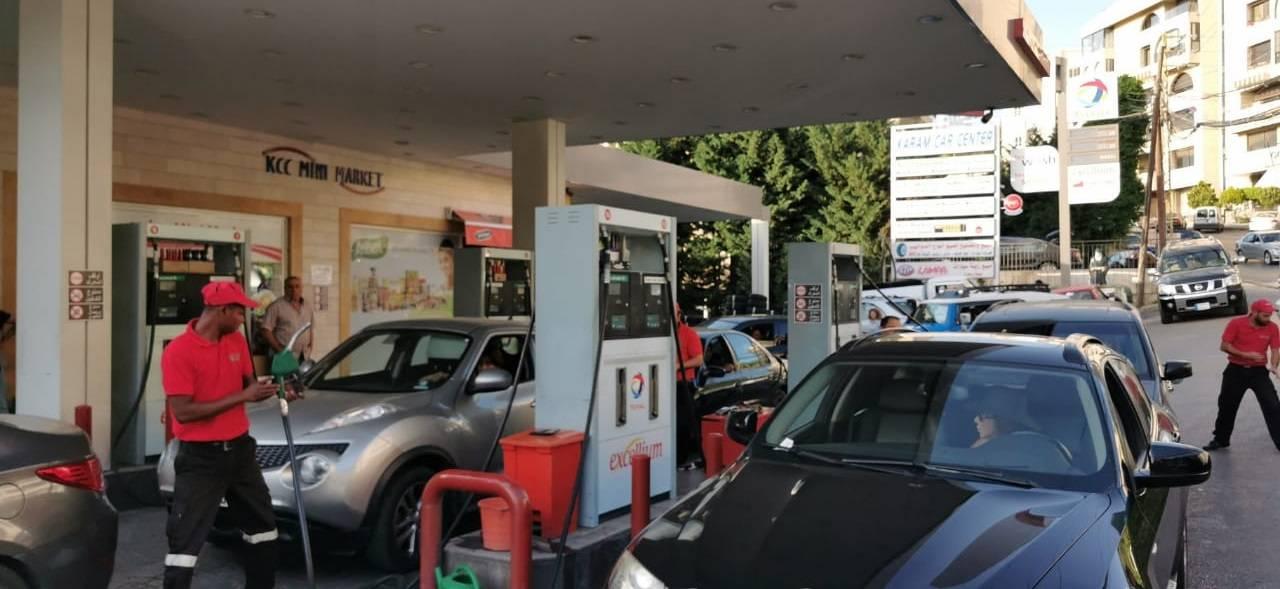 زيادة اسعار الوقود بعد ساعات ... والحكومة تواجه الغلاء المحتمل نتيجة زيادة الاسعار