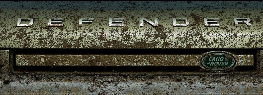 بعثة لاند روڤر ديفندر الجديدة 001: من مركز الأرض إلى انطلاقتها العالمية في معرض فرانكفورت للسيارات