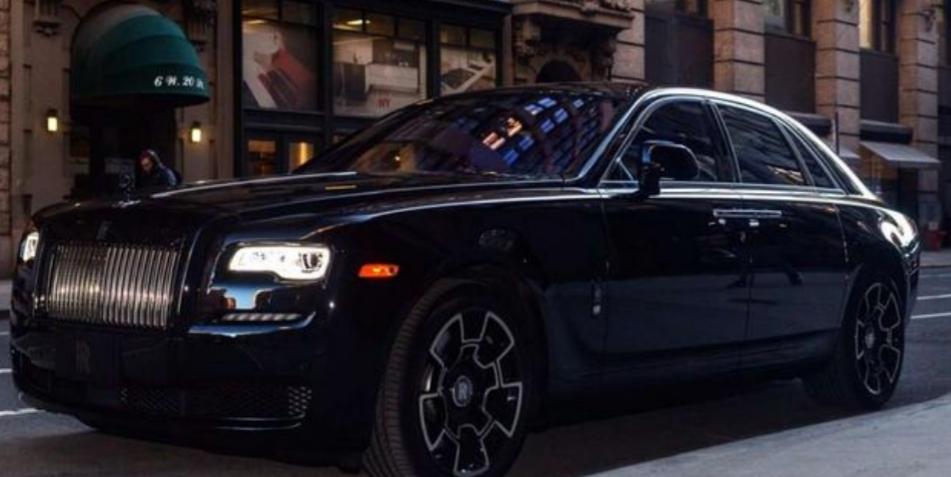 معرض فرانكفورت: رولز رويس تصدر سيارة بنصف مليون دولار